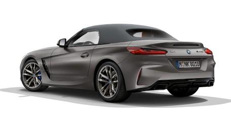 2021 BMW Z4 Roadster 3.0 M40i ราคารถ, รีวิว, สเปค, รูปภาพรถในประเทศไทย | AutoFun