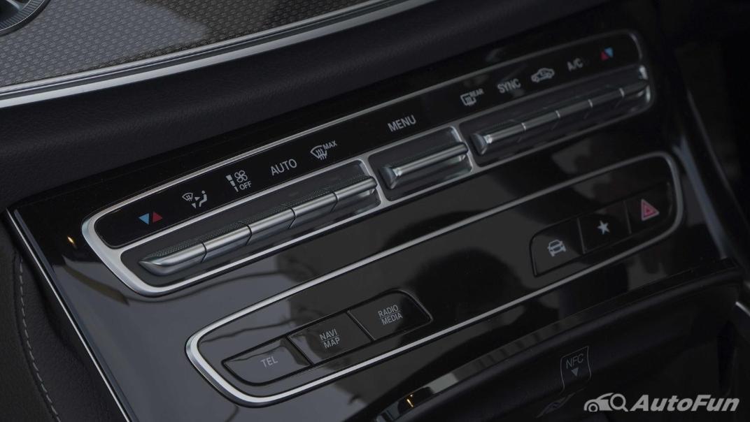 2021 Mercedes-Benz E-Class Cabriolet E 200 AMG Dynamic Interior 026