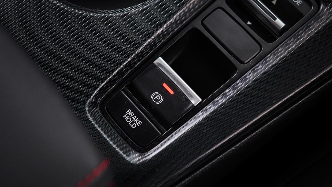 2022 Honda Civic RS Interior 076