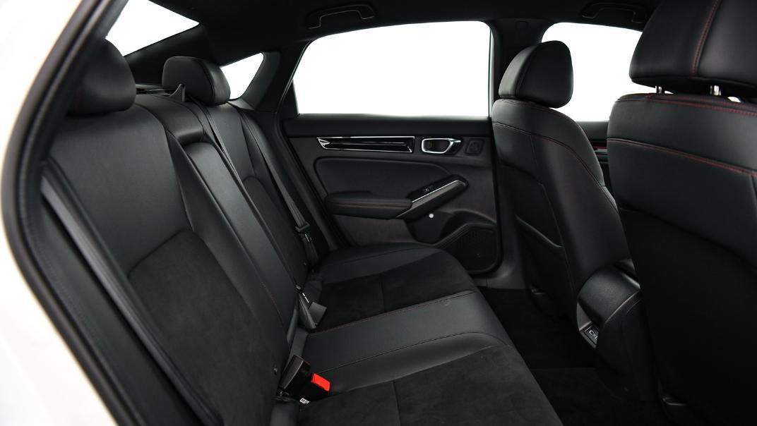 2022 Honda Civic RS Interior 085