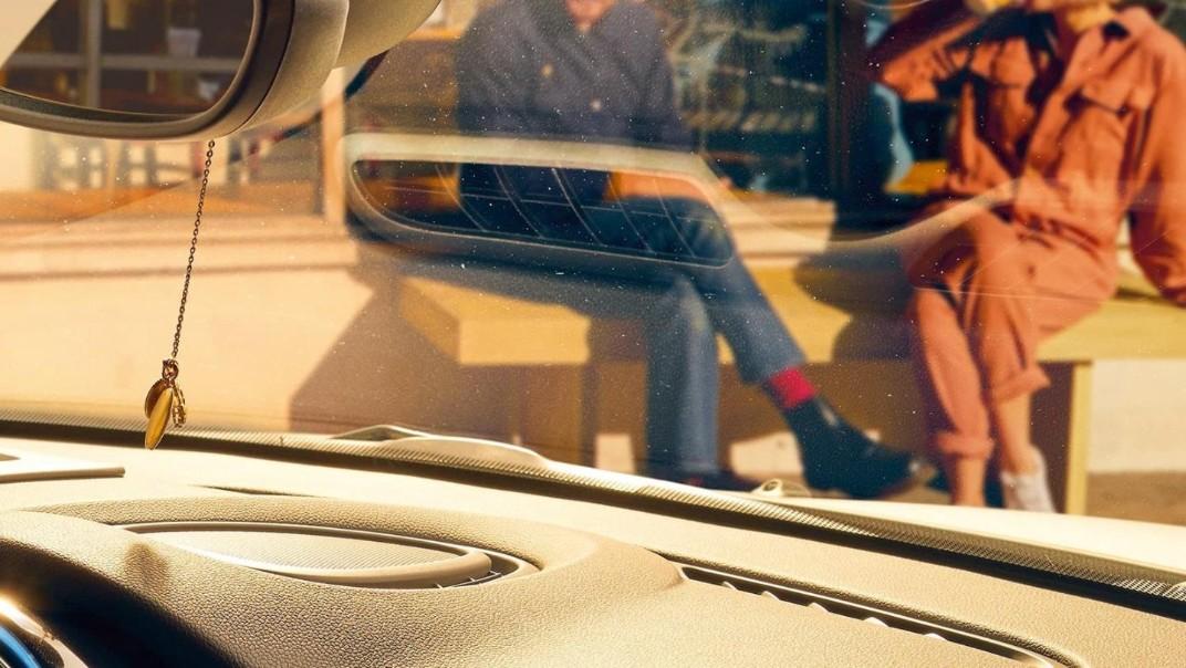 Mini Cooper-Se 2020 Interior 002