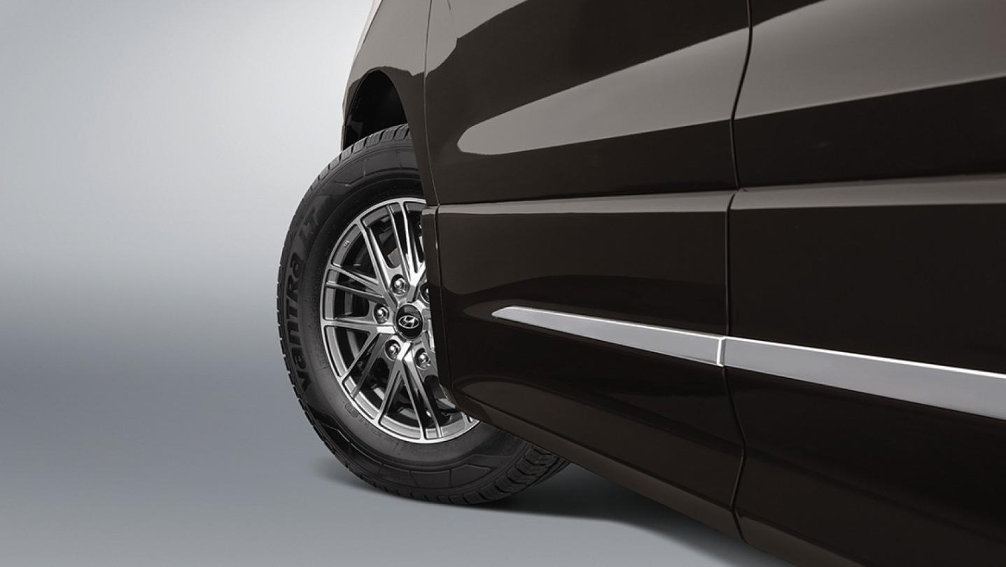 Hyundai H-1 2020 Exterior 018
