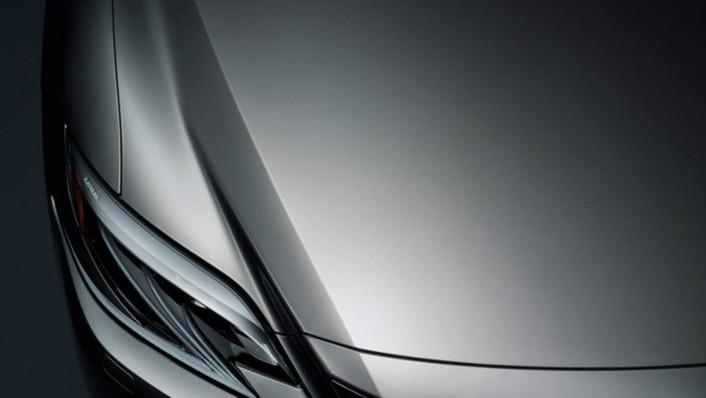 Lexus LS 2020 Exterior 010
