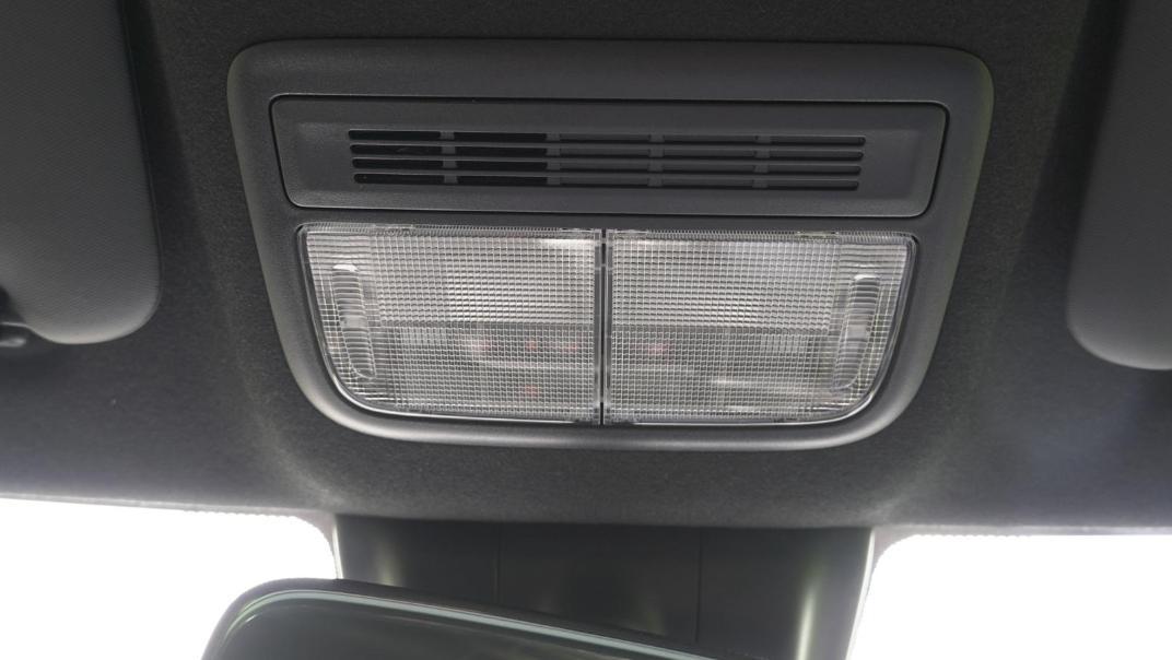 2021 Honda City Hatchback e:HEV RS Interior 045