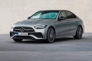 2022 Mercedes-Benz C-Class เวอร์ชั่นไฟฟ้า 100% มาเมื่อไหร่ เราควรรอนานขนาดไหน?