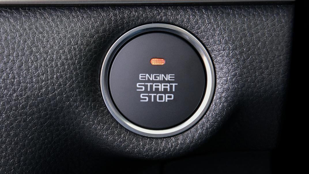 2021 Mazda BT-50 Freestyle cab Upcoming Version Interior 007