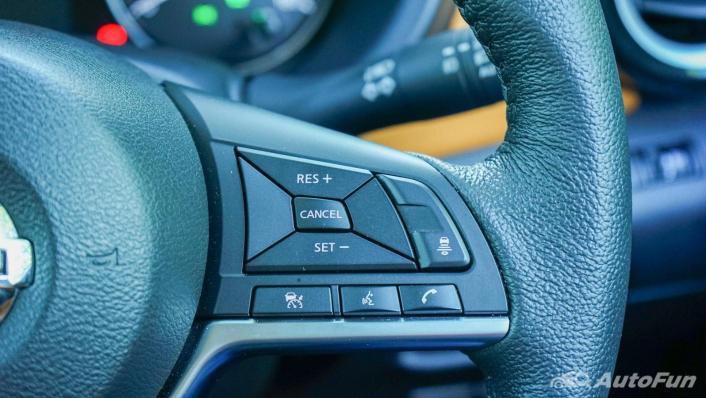 2020 1.2 Nissan Kicks e-POWER S Interior 006