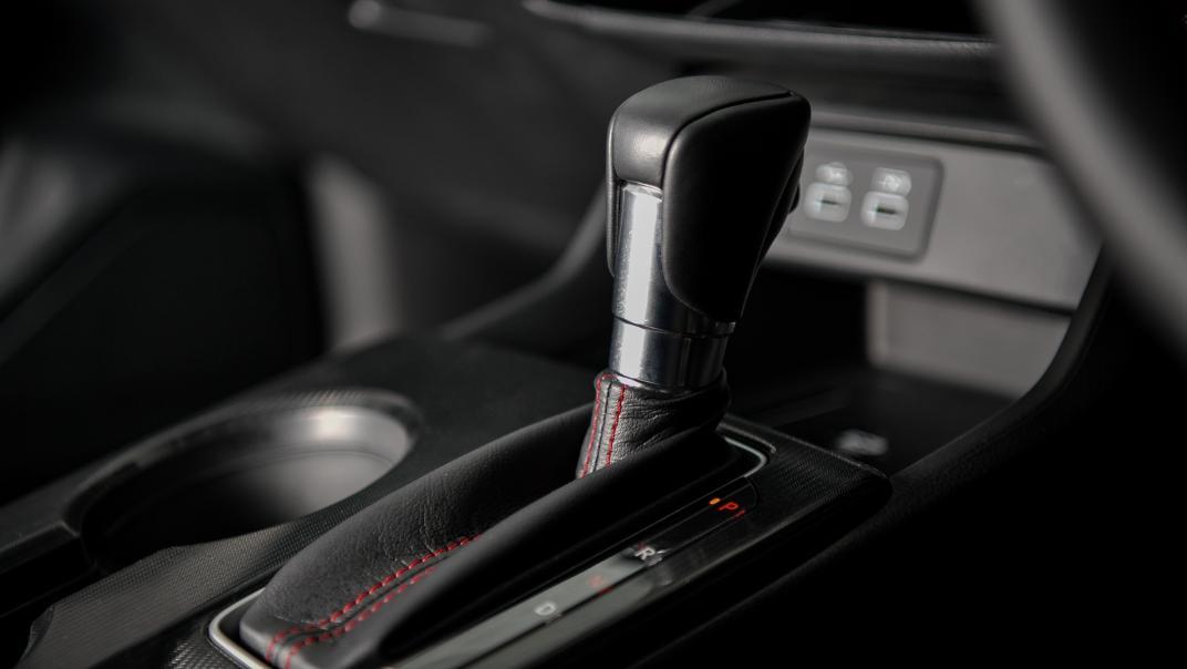 2022 Honda Civic RS Interior 073
