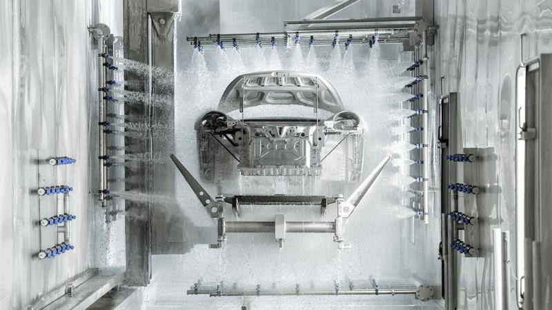"""Porsche ยอมแบกต้นทุนสูงกว่าเพื่อผลิตในเยอรมนีดีกว่าประทับตรา """"Made in China"""" 02"""