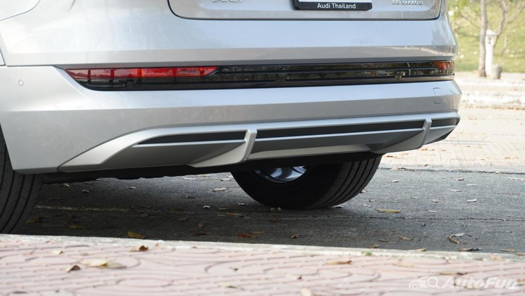 2020 Audi E Tron Sportback 55 quattro S line Exterior 027