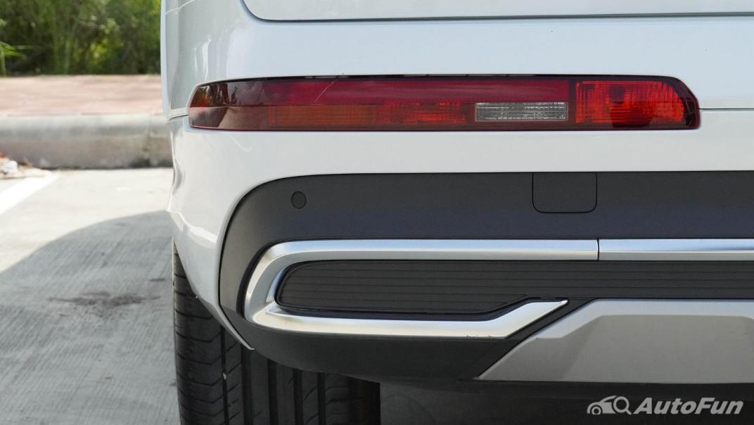 2020 Audi Q7 3.0 45 TDI Quattro Exterior 013