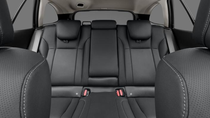 2021 Subaru Outback 2.5i-T EyeSight Interior 007