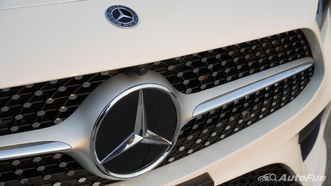 2021 Mercedes-Benz CLS 220 d AMG Premium Exterior 019