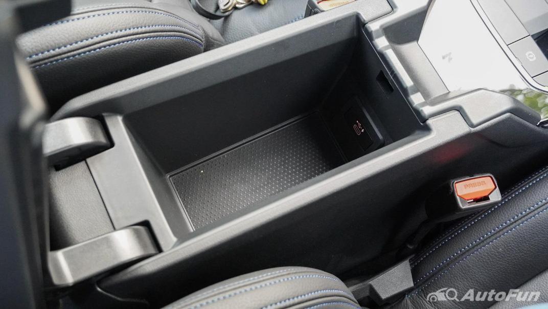 2021 BMW 2 Series Gran Coupe 220i M Sport Interior 039