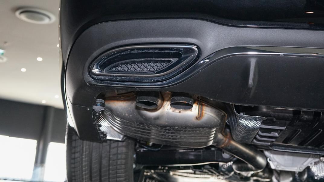 2021 Mercedes-Benz E-Class Saloon E 220 d AMG Sport Others 001
