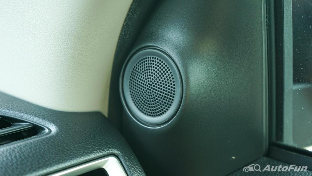 2020 Mitsubishi Triton Double Cab 4WD 2.4 GT Premium 6AT Interior 025