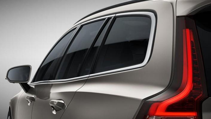 Volvo V60 2020 Exterior 008