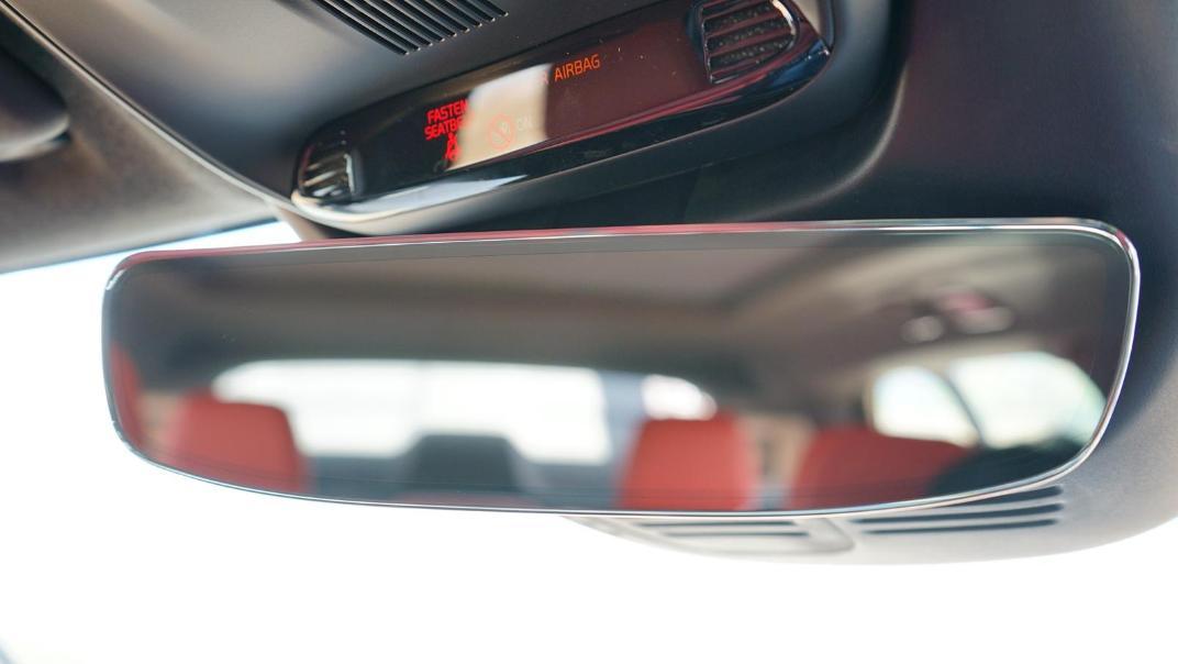 2020 Volvo XC 40 2.0 R-Design Interior 039