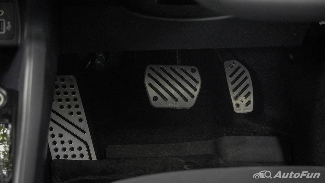 2021 Nissan Almera 1.0L Turbo V Sportech CVT Interior 003