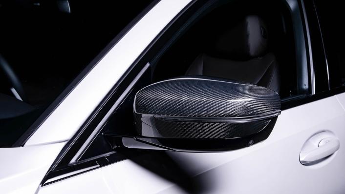 2021 BMW 3 Series Sedan 330e M Sport Exterior 007