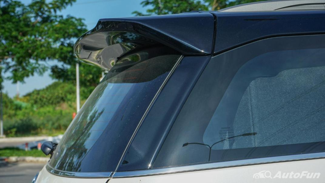 2020 Toyota Fortuner 2.8 Legender 4WD Exterior 026