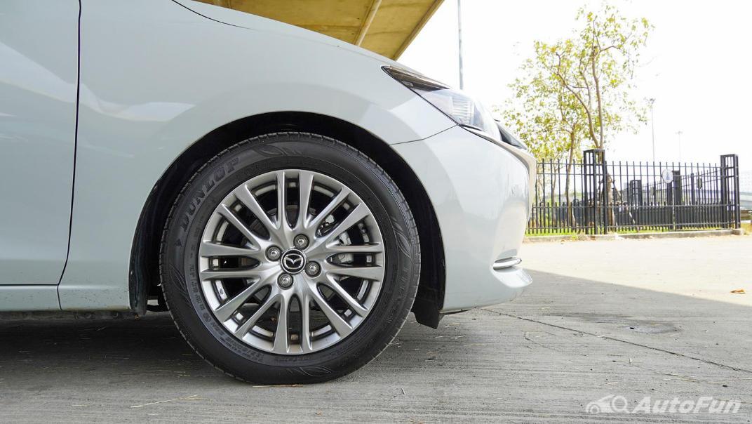 2020 Mazda 2 Hatchback 1.5 XDL Sports Exterior 031