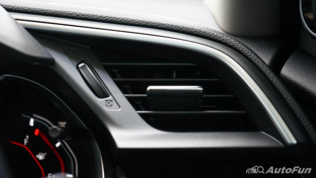 2020 Honda Civic 1.5 Turbo RS Interior 013