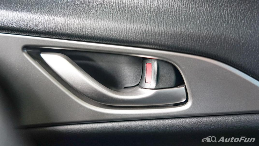 2020 Mazda CX-3 2.0 Base Interior 037