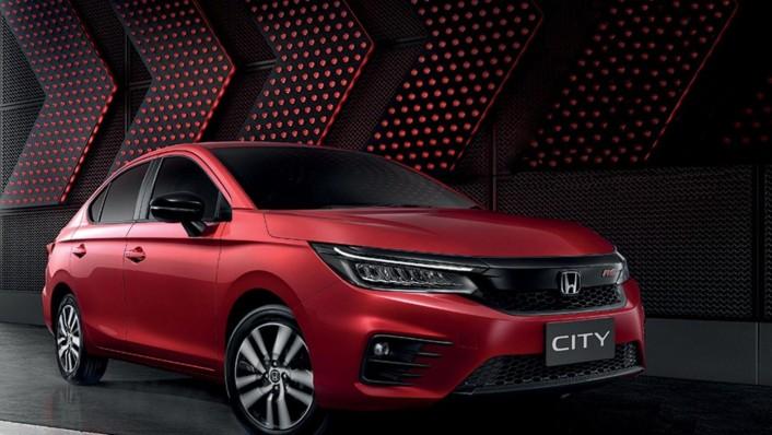 Honda City Public 2020 Exterior 005