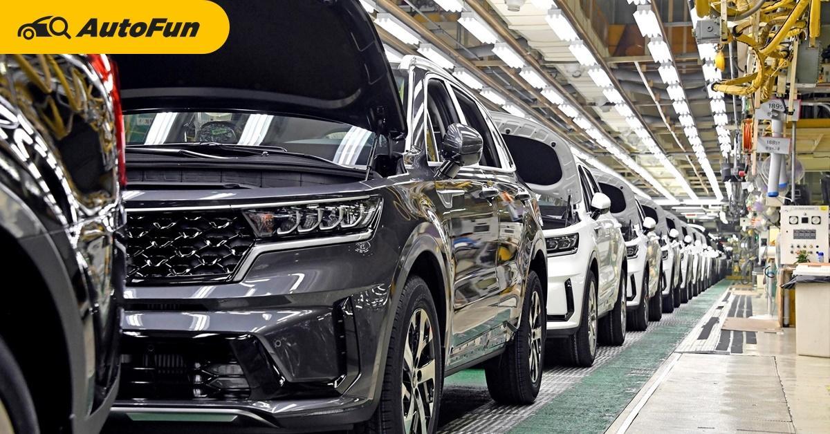 Kia เตรียมผลิตในมาเลเซีย ลุ้น Carnival ราคาถูก และรถใหม่ Seltos บุกไทยในอนาคต 01