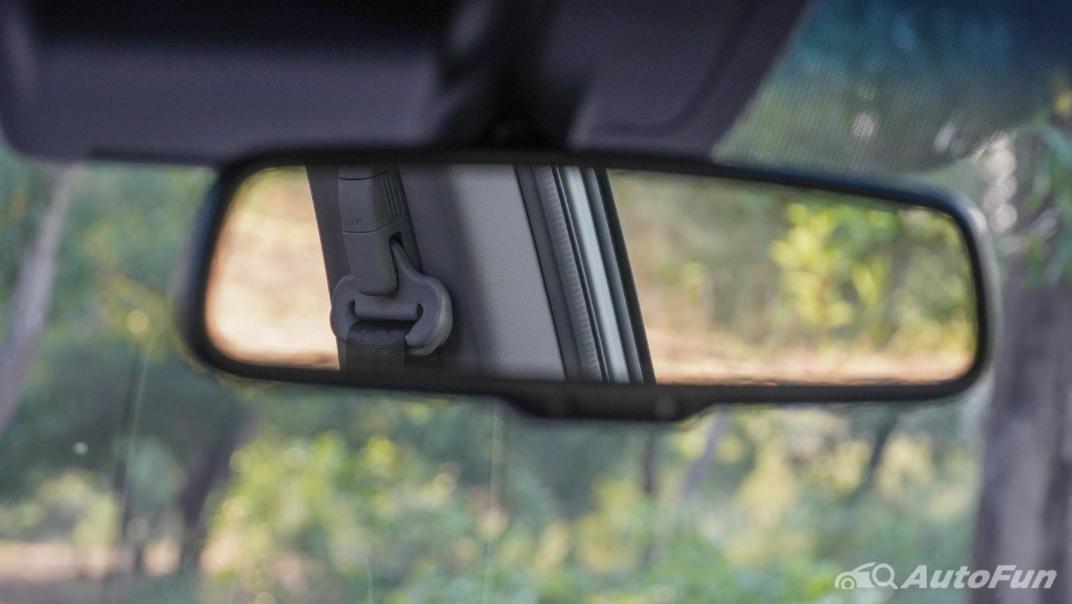 2020 1.6 Honda CR-V DT-EL 4WD Interior 049