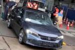 หลุดอีกแล้ว 2022 Honda Civic รุ่นใหม่ ทำไมยิ่งดูยิ่งถูกใจ เห็นด้วยไหมครับ?