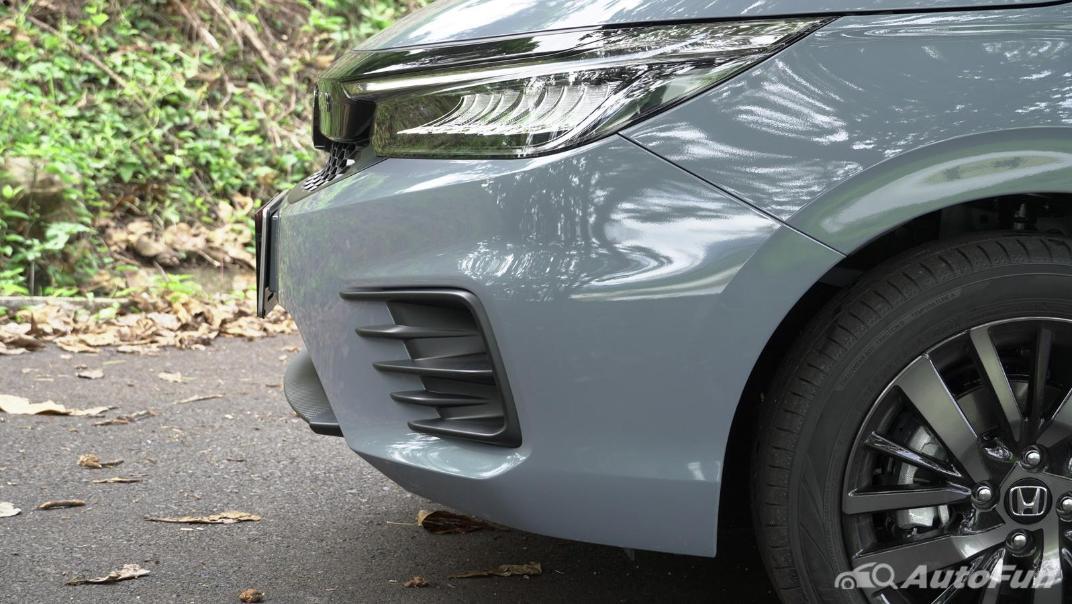 2021 Honda City Hatchback e:HEV RS Exterior 016