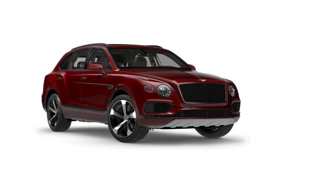 Bentley Bentayga 2020 Others 018