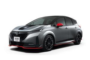 พาชม 2022 Nissan Note Aura Nismo แบบนี้ใช่ไหมที่คนไทยต้องการ!?