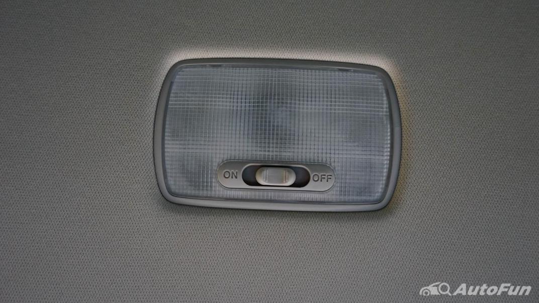 2020 Honda Civic 1.5 Turbo RS Interior 051