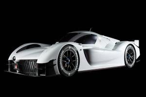 Toyota GR Super Sport Concept สุดโหด 1,000 แรงม้า คาดผลิต 20 คันเปิดตัวปีหน้านี้