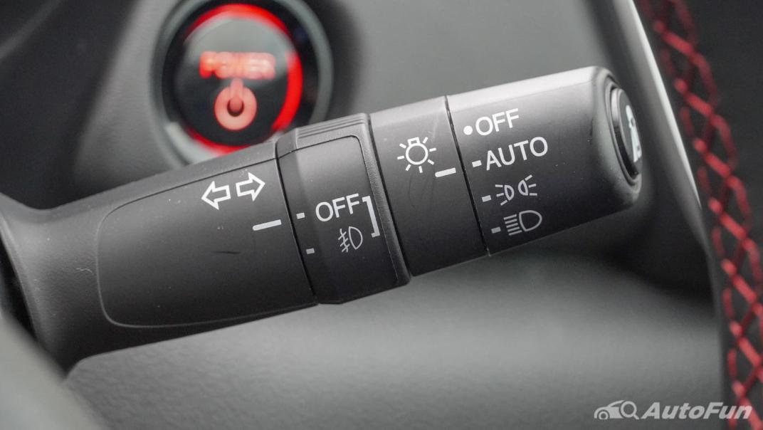2021 Honda City e:HEV RS Interior 014