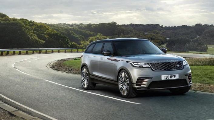 Land Rover Range Rover Velar 2020 Exterior 008