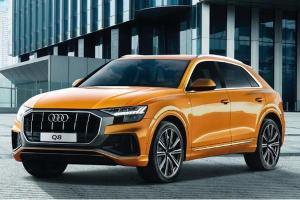 รู้จักข้อดีข้อเสีย Audi Q8 ก่อนยกให้เป็นรถคู่ใจ