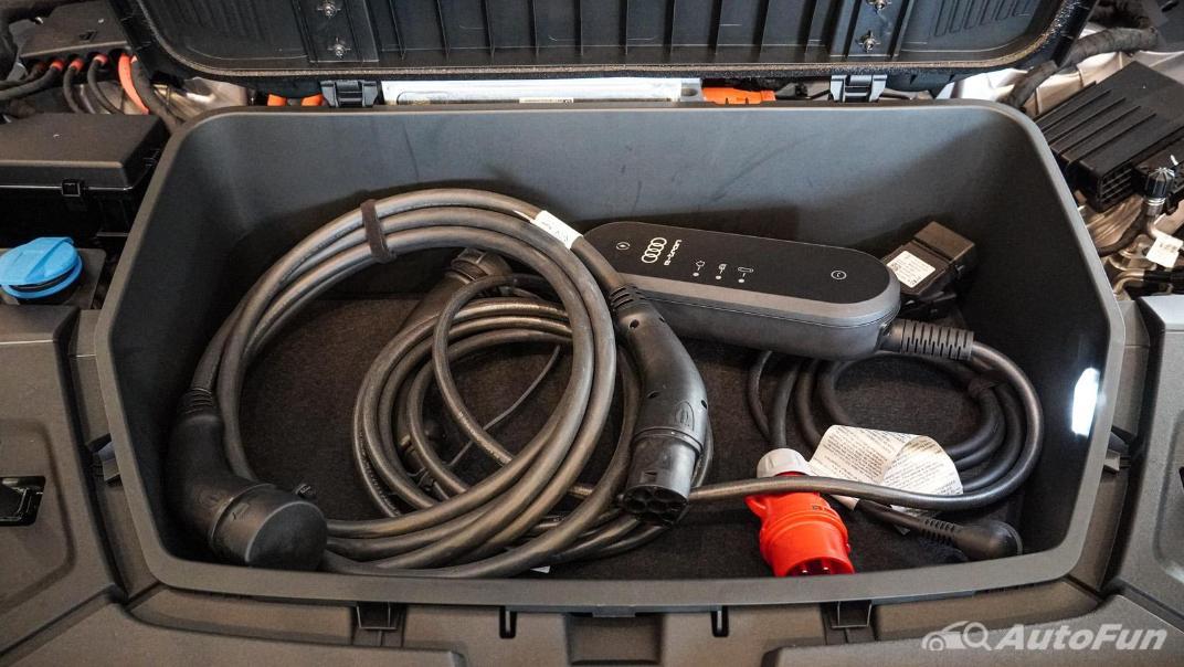 2020 Audi E Tron Sportback 55 quattro S line Others 016