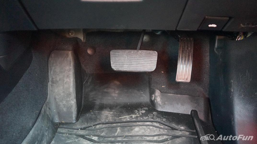 2020 Ford Ranger Double Cab 2.0L Turbo Wildtrak Hi-Rider 10AT Interior 010