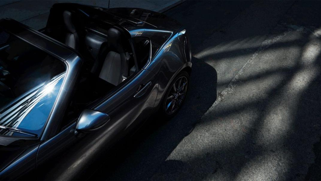 Mazda MX-5 2020 Exterior 014