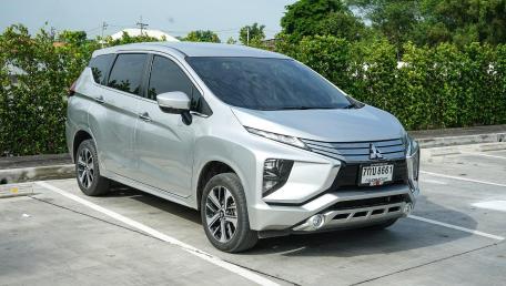 2021 Mitsubishi Xpander 1.5 GLS-LTD ราคารถ, รีวิว, สเปค, รูปภาพรถในประเทศไทย | AutoFun