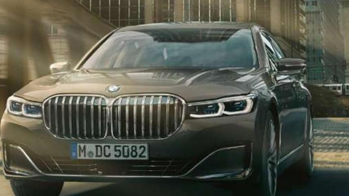 BMW 7-Series-Sedan 2020 Exterior 006