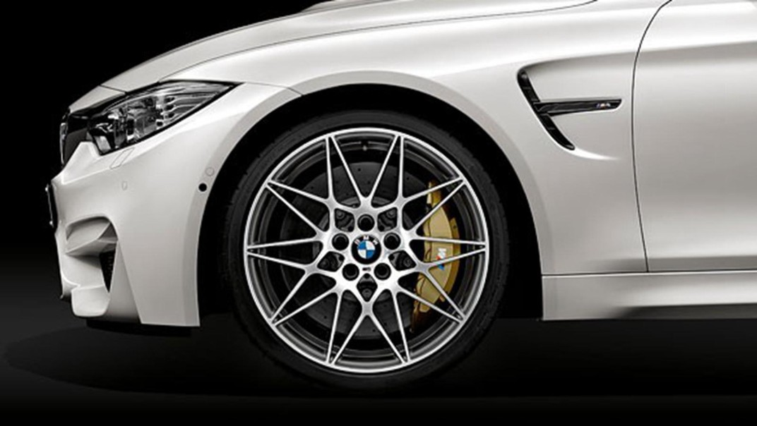 BMW M4-Coupe 2020 Exterior 007