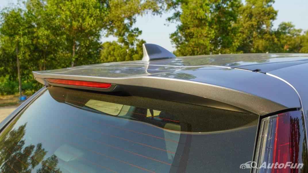 2020 1.6 Honda CR-V DT-EL 4WD Exterior 019