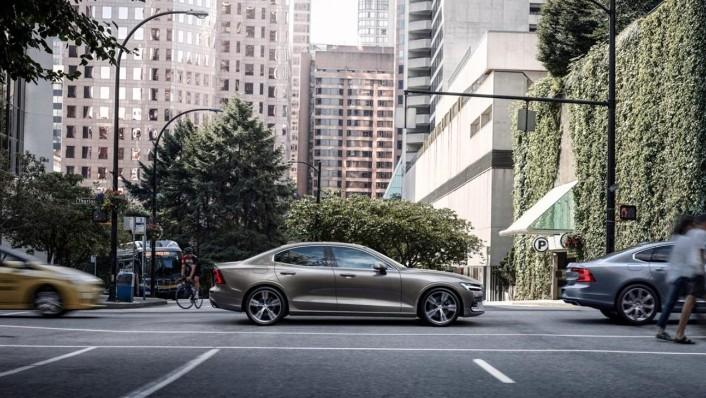 Volvo S60 2020 Exterior 001