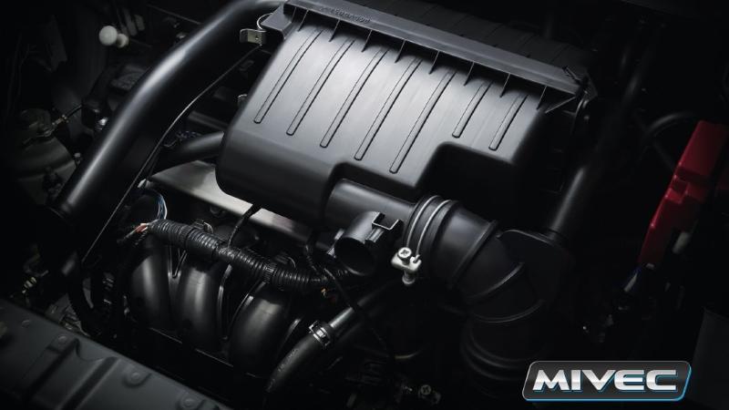 New 2020 Mitsubishi Attrage มิตซูบิชิ แอททราจ