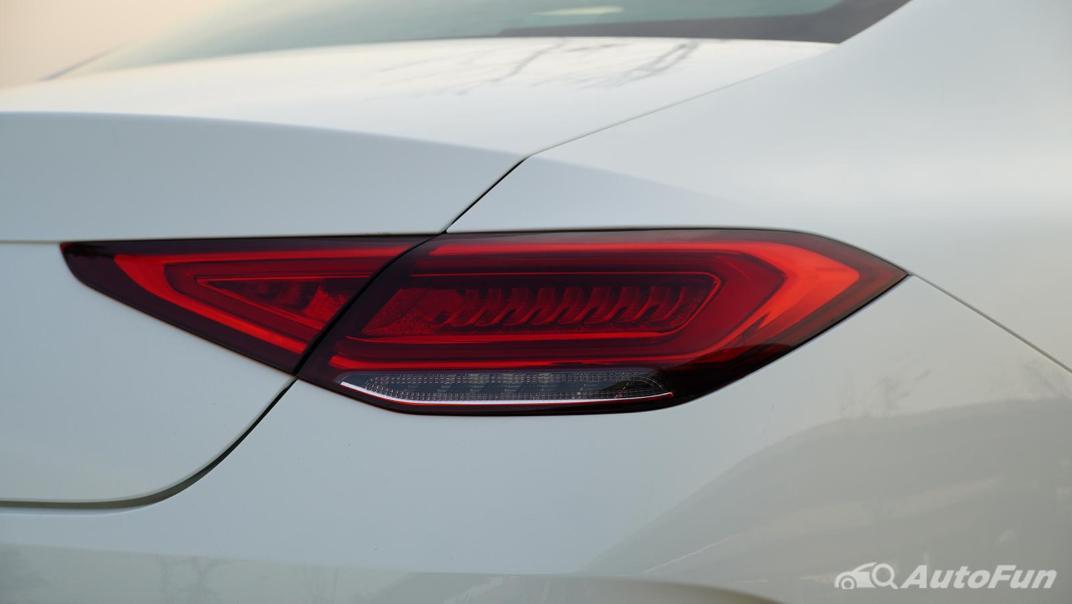 2021 Mercedes-Benz CLS 220 d AMG Premium Exterior 022